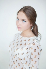 Lovely Escort Linzi